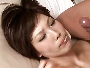 Asian;Group Sex;Facials;Bukkake;Castings Reluctant Bukkake II