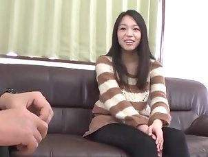 Asian,Japanese,Hardcore,Anal,Teens,nice teen,sexy lingerie,nice ass,shaving pussy,fingering,doggy-style Natsuho sure likes sucking before...