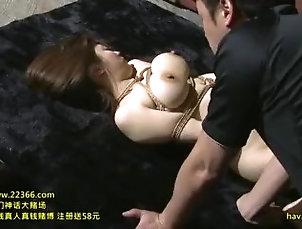kink;bondage;tied,Fetish;Japanese bondage japanese...