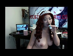 tits,boobs,sexy,babe,pornstar,petite,milf,real,amateur,homemade,wet,young,solo,asian,POV,mom,horny,pee,reality,natural-tits,sexy #JulietUncensoredRealityTV Season 2...