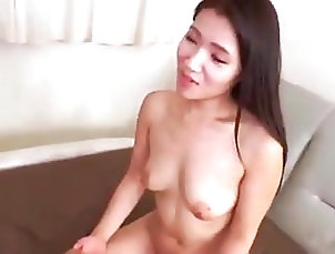 Asian;Babes;Japanese;Cum in Mouth;Sexy;Fucked;Sexy Guy Sexy AV Idol fucked by a lucky guy