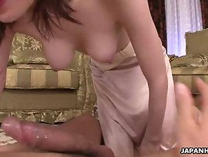 Asian;Japanese;HD,Asian;Blowjob;Brunette;Couple;HD;Japanese;Kissing;Licking Vagina;Masturbation;Natural Tits;Oral Sex;Skinny;Trimmed;Vaginal Masturbation;Vaginal Sex Brunette Asian...
