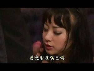 Asian;Group,Asian;Threesome higeki-1