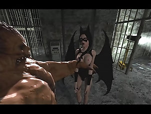 3d,petite,skinny,asian,monster,forced,big-tits,snuff,gore,guro,vindictus,fatality,asian_woman Evie from...
