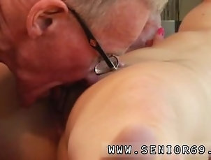 Teens;Blowjob;Group;Redhead,Blowjob;Oral Sex;Redhead;Shaved;Teen;Threesome Old japanese men...