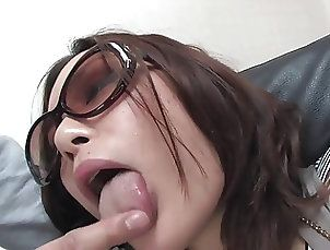 Teens;Blowjobs;Squirting;Brunettes;Creampie;Hairy;Masturbation;Tits;Japanese;HD Videos;Epic Blowjob;Sunglasses;Slutty;Blowjob Girl Slutty girl in...