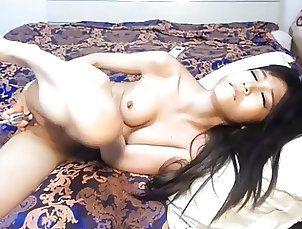 Anal;Asian;Gaping;Masturbation;Asian Webcam Asian webcam #3