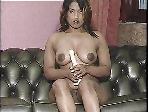 Asian;British;Masturbation;Vintage SF456