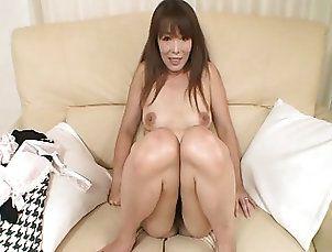Japanese;Creampie;Hairy;Matures;Amateur Kayo Mukai