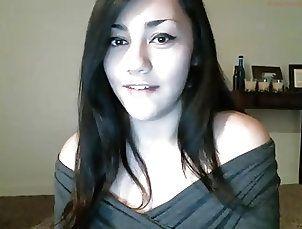 Asian;Masturbation;Cam Girl cam girl 3