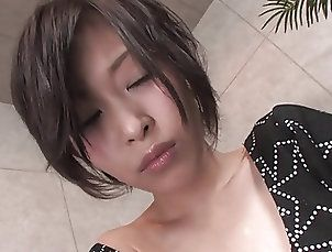 Brunettes;Facials;Japanese;Blowjobs;Big Boobs;HD Videos;On Her Knees;On Knees;Girl Sucks Cock;Fresh;Girl Sucks;Girl on Fresh faced girl...