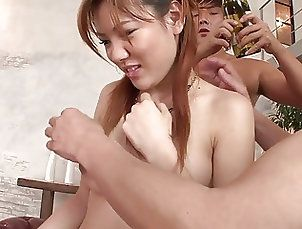 Anal;Teens;Blowjobs;Brunettes;Creampie;Double Penetration;Foot Fetish;Hairy;Tits;Redheads;Sex Toys;Group Sex;Japanese;Threesome;Oral;Riding;Cowgirl;Natural Tits;Kinky Threesome;Hot Kinky Kinky guys fuck...