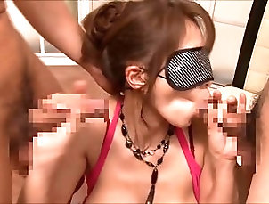 Babes;Japanese;Gangbang;Lingerie;HD Videos;Rough Sex;JAV Mature JAV - Mature Gangbang 3