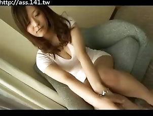Asian;Japanese,Asian;Couple;Japanese Squirt a large...