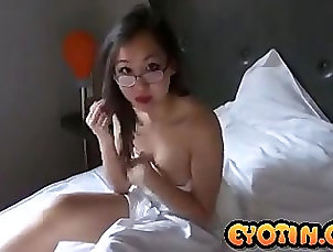 Blowjob;Amateur;Asian;Facials;Creampie,Amateur;Asian;Blowjob;Couple;Cream Pie;Facial;Oral Sex Asian Babe...