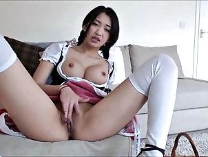 asian,voyeur May I Hide Here With You?