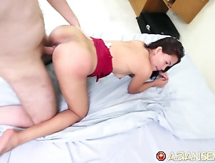 asiansexdiary;petite;asian;filipina;shaved;slim;small;tits;blowjob;interracial;hardcore;creampie;amateur;reality;pov,Asian;Amateur;Blowjob;Creampie;Hardcore;Interracial;Reality;Small Tits Asian Sex Diary -...