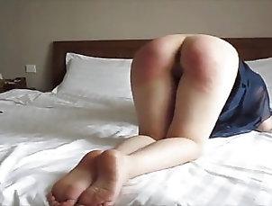 Amateur;Asian;BDSM;Spanking;Chinese;HD Videos;Bondage;Smoking;Crying;Tight Pussy;Asian Whores;Asian Spanking;Humiliation;Chinese Slut;Hard Caning;Hand;Pain;Discipline;Real Spanking Chinese Slut Spanked For Smoking
