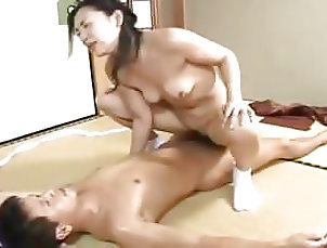 Matures;Pornstars;Japanese;Creampie;Cuckold;Brothers Talkin' To...