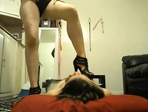 kink;high;heels;trampling;trample;face;trampling;trampling;heels;chinese;trample;bare;feet;asian;femdom;face;sitting;foot;domination;high;heel;fetish;foot;fetish;smother;ass;smothering,Fetish;Lesbian;Verified Amateurs Trampling in...