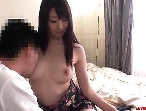 Big Tits;Blowjob;Asian;Japanese;HD,Asian;Big Tits;Blowjob;Brunette;Censored;Couple;Fake Tits;HD;Hairy;Japanese;Masturbation;Oral Sex;Toys;Vaginal Masturbation Haruna is one...