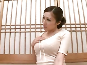 Asian;Big Boobs;Japanese;MILFs;Big Natural Tits;Part 2 julia milf part-2