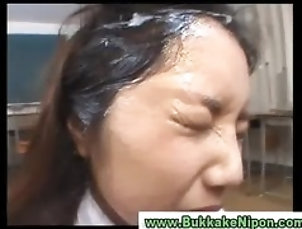 bukkake,bukake,facial,facials,asian,asia,japan,jap,Asian Real japanese...