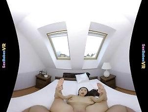 Big Tits;Amateur;Asian;POV;HD;Virtual Reality,3D;60fps;Amateur;Asian;Big Ass;Big Tits;HD;Massage;POV;Virtual Reality SexBabesVR -...