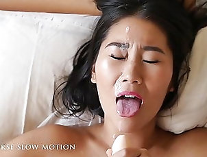 Asian;Facials;Japanese;HD Videos;Cum in Mouth;Cum Swallowing Japanese Katana...