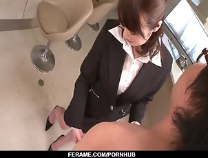 ferame;asian;japanese;cum;in;mouth;cock;sucking;ball;licking;pussy;licking;sexy;teacher;cosplay;cumshot;handjob;milf,Asian;Cumshot;Handjob;Japanese;Cosplay Perfect scenes of...