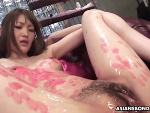 Teens;Amateur;Asian;Group;Japanese;HD,Amateur;Asian;HD;Hairy;Japanese;Teen;Threesome Candle dripped...