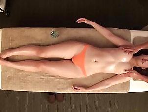 Asian;Japanese;MILFs;Massage;HD Videos;Big Tits;Erotic Massage;Erotic;Erotic Oil Massage;Zenra JAV star Asahi...