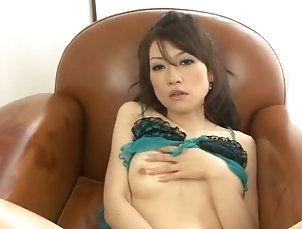 Amateur,Asian,Masturbation,hot milf,hairy pussy,busty,toy insertion,sex toys,pink pussy,amateur,pussy stimulation,masturbation,solo girl,sexy lingerie,pussy,asian,japanese Ryo Kaede shows...